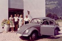Großansicht Geschichte des Hotel Seerose
