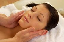 Großansicht Massage und Gesichtsbehandlungen