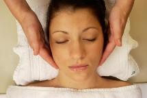 Großansicht Massage