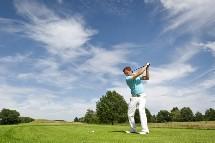 Großansicht Golf