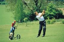 Großansicht Golf spielen in Bodensdorf