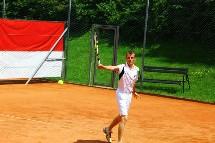 Großansicht Tennis spielen in Bodensdorf