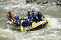 Großansicht Abenteuerurlaub in Kärnten