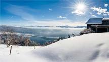 Gerlitzen Alps